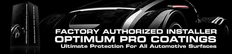 Opti Coat Pro Reveal Detailing Extreme Autowerks®