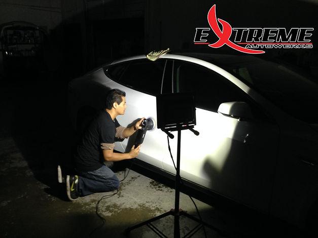 Tesla Model S Extreme Autowerks®