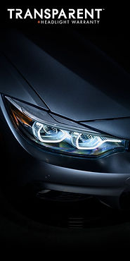 Extreme Autowerks Transparent Headlight Warranty