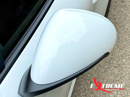 EAW Porsche 911 Turbo Side Mirror.JPG
