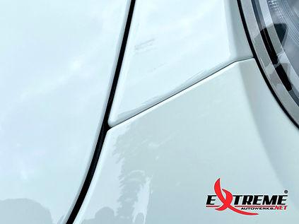 EAW Porsche 911 Turbo Fender Bumper.JPG
