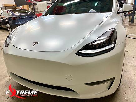 EAW Tesla Model 3 Matte front 2.JPG