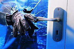 Deter Residential Home Break-ins with Security Film Extreme Window Film Solutions™