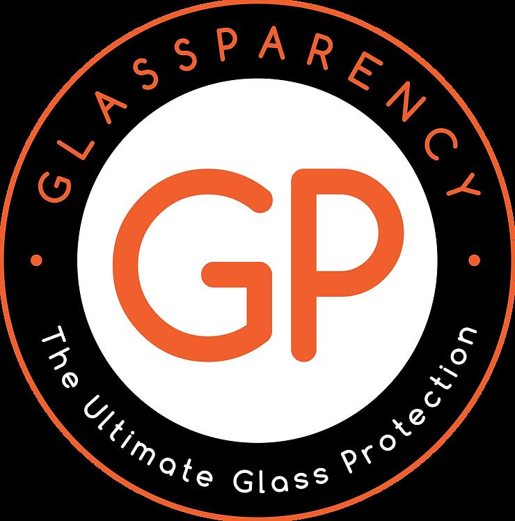 GlassParency 10 percent Opacity Circle D