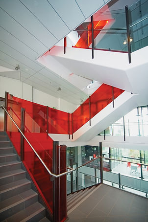 Commercial Decorative Film. Extreme Window Film Solutions™