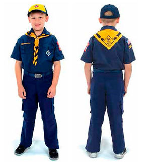 Cub Scout Uniform