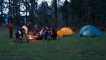 Pack 87 Camping Season