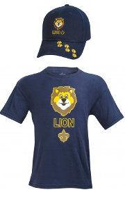 Lion Uniform