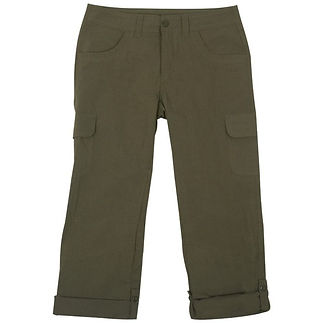 Capri BSA Pants