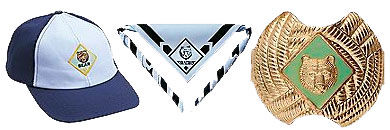 Bear Scout Uniform