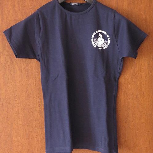 T-Shirt cintré pour dame