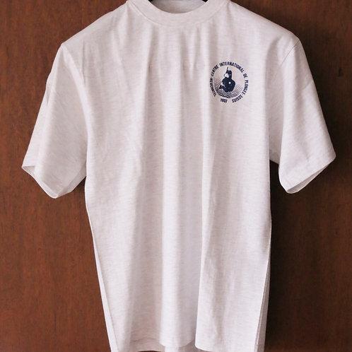 T-Shirt droit