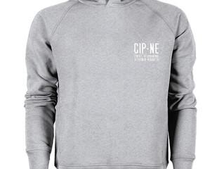 Nouvelle campagne de t-shirts et de hoodies CIP!!!