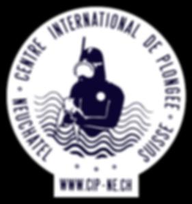 centre international de plongée cip logo