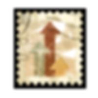 News, Stamp