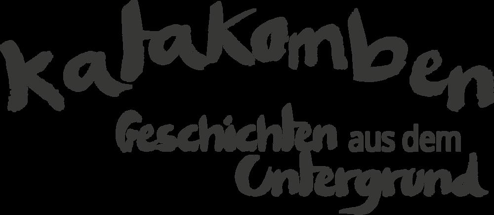 Katakomben - Geschichten aus dem Untergrund