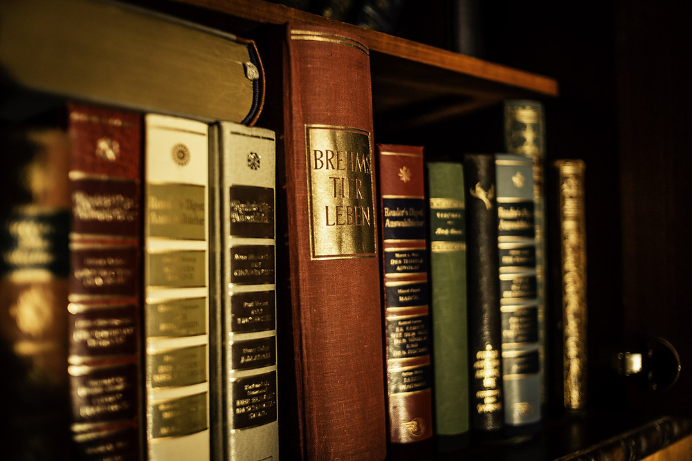 Storytelling Books