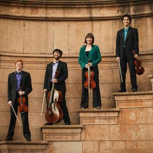 Friction String Quartet