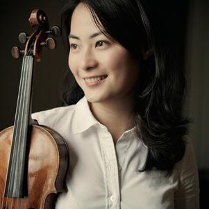 Hye-Jin Kim, Violin
