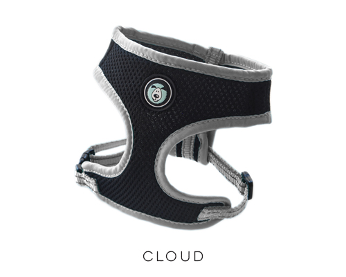 Junior Air Harness CLOUD