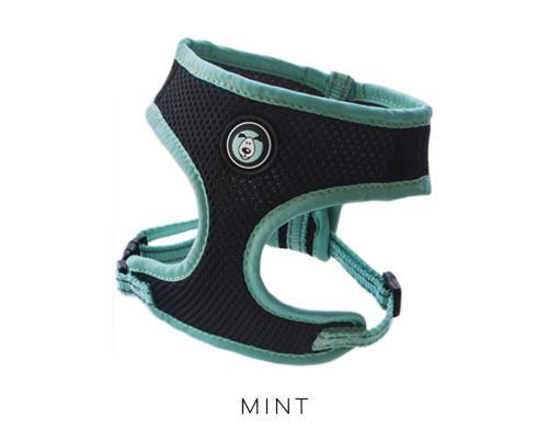 Junior Air Harness MINT