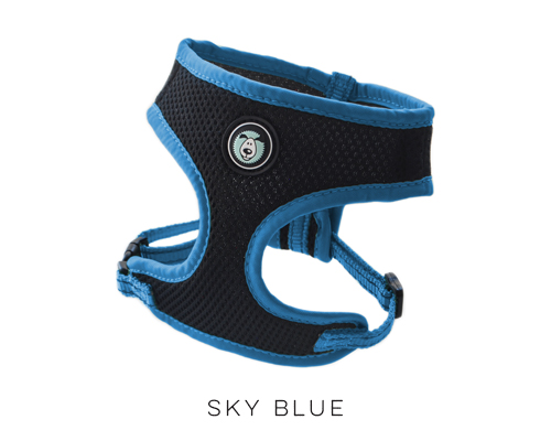 Junior Air Harness SKY