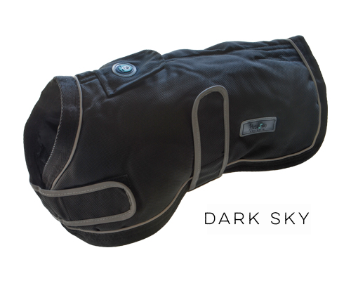 BASECAMP Dark Sky