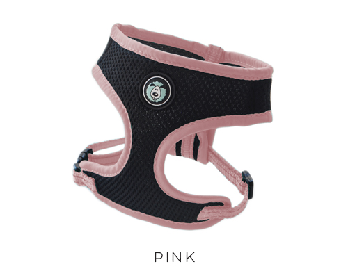 Junior Air Harness PINK