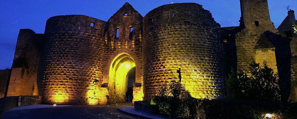 Explore la belle région de la Dordogne, France avec nous