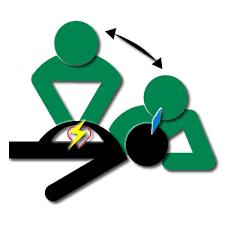 Maîtriser le cadre de son intervention lors de son action de secours à victime