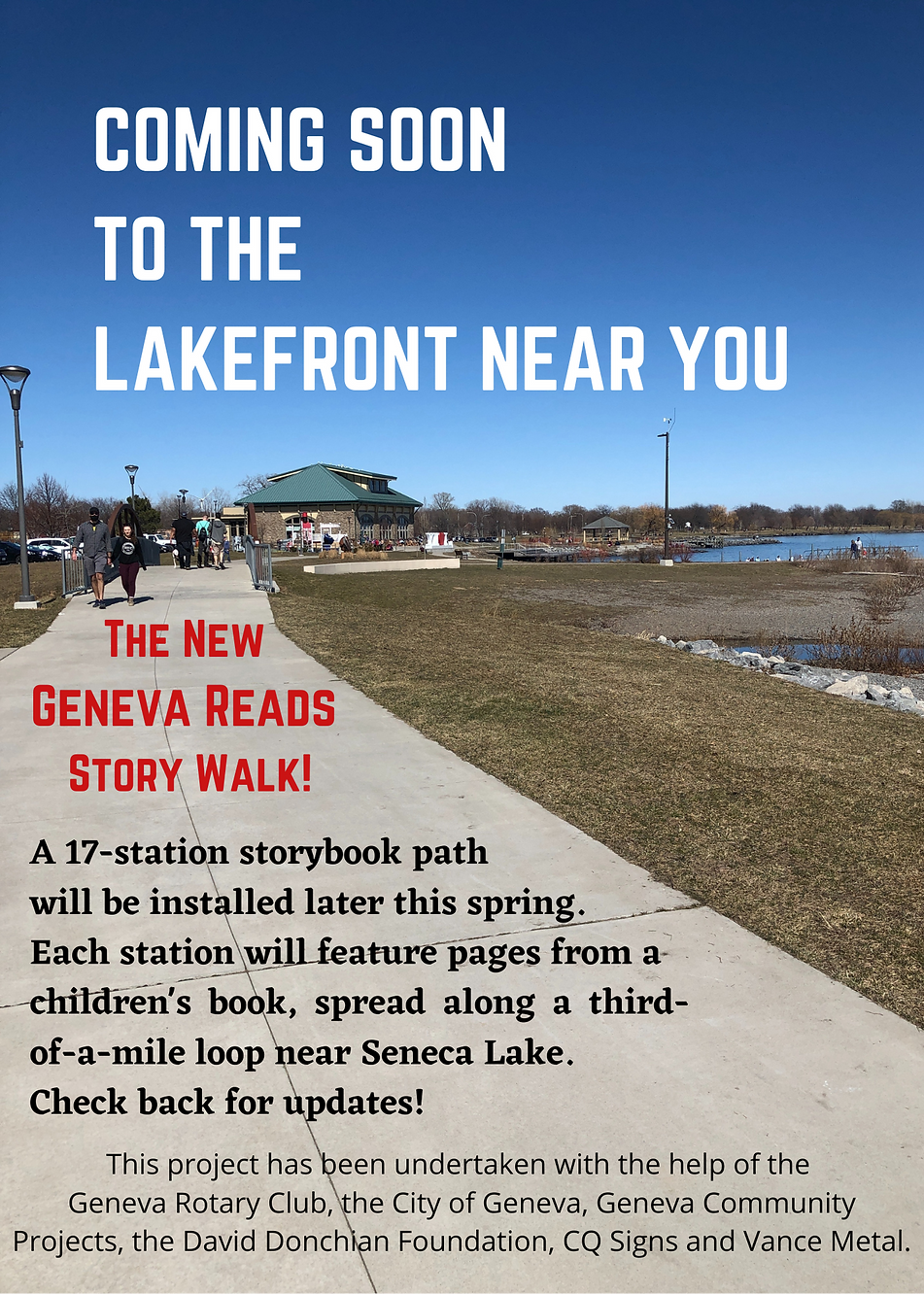 COMING SOON TO THE LAKEFRONT NEAR YOU.pn