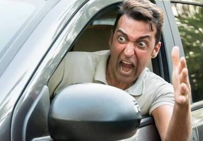 Road Rage!!