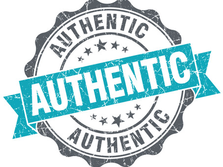 Who Are You, Really? The Path of Authenticity