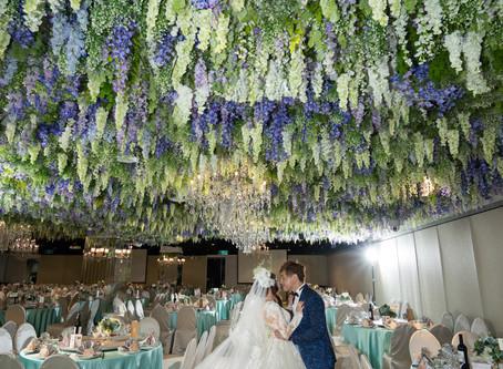 【婚禮紀錄】平面-珮珮
