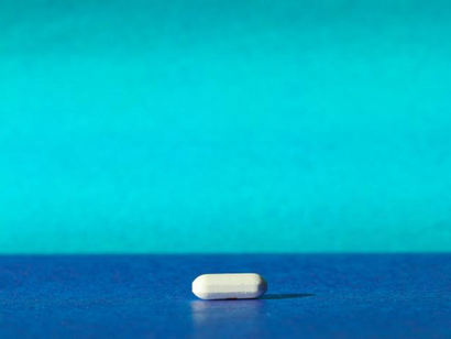 The Journey of a Pill