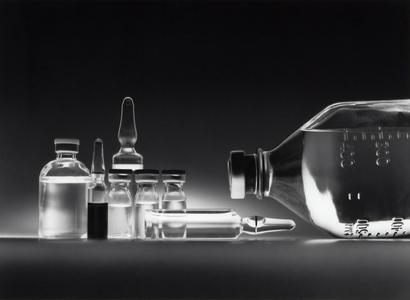 Three plant-based pharmaceuticals: taxol, scopolamine and buprenorphine