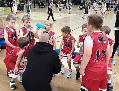 Basketball lessons skill training officer coaching trainer online zoom school holiday basketball camps
