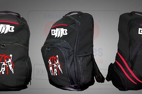 BMB BACKPACK