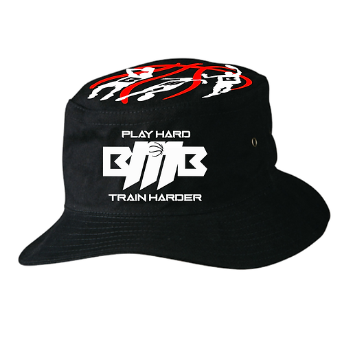 BMB BUCKET HAT