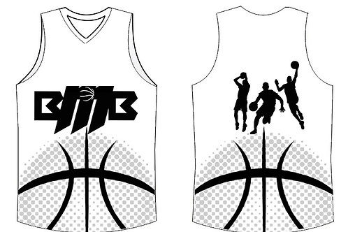 BMB Reversible Training singlet