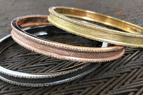 DIAMONDS & SILVER Gold Vermeil PRICED SEPARATELY