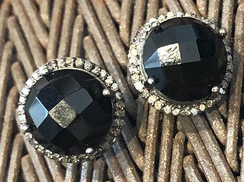 DIAMONDS, ONYX