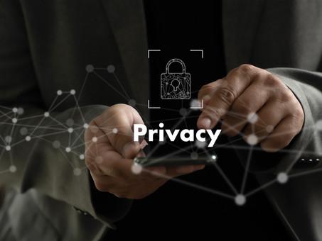 INBREUK OP PRIVACY? WANNEER MAG EEN BEDRIJF PERSOONSGEGEVENS GEBRUIKEN?