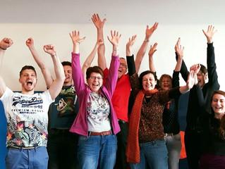 Nouveau ! Séances de Rigologie et Ateliers du bonheur à La Grande Motte pour la rentrée 2017-2018