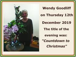 BADFC 2019 12 12 Wendy Goodliff