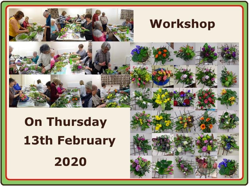 2020 02 February Workshop