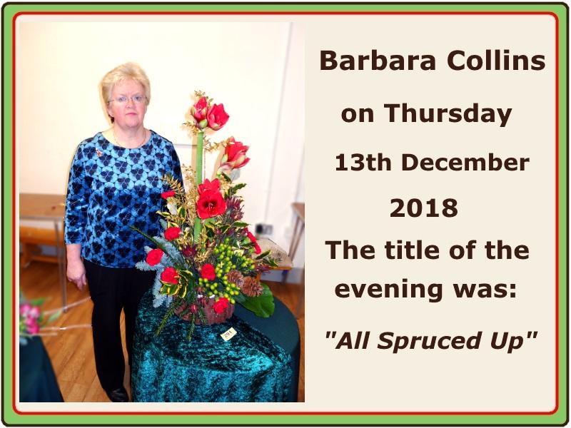 2018 12 Barbara Collins