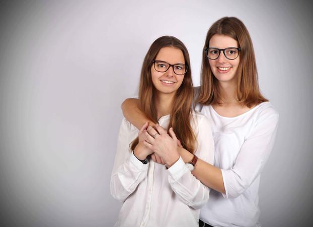 Geschwisterfotografie