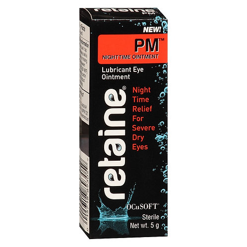 Retaine PM Ointment