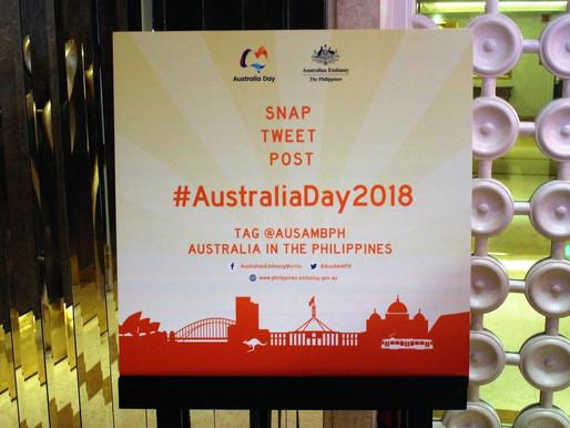 Australia Day 2018